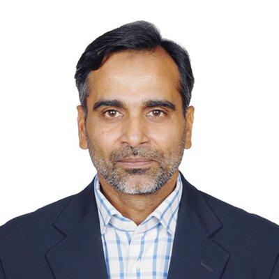Dr. Muhammad Uneeb