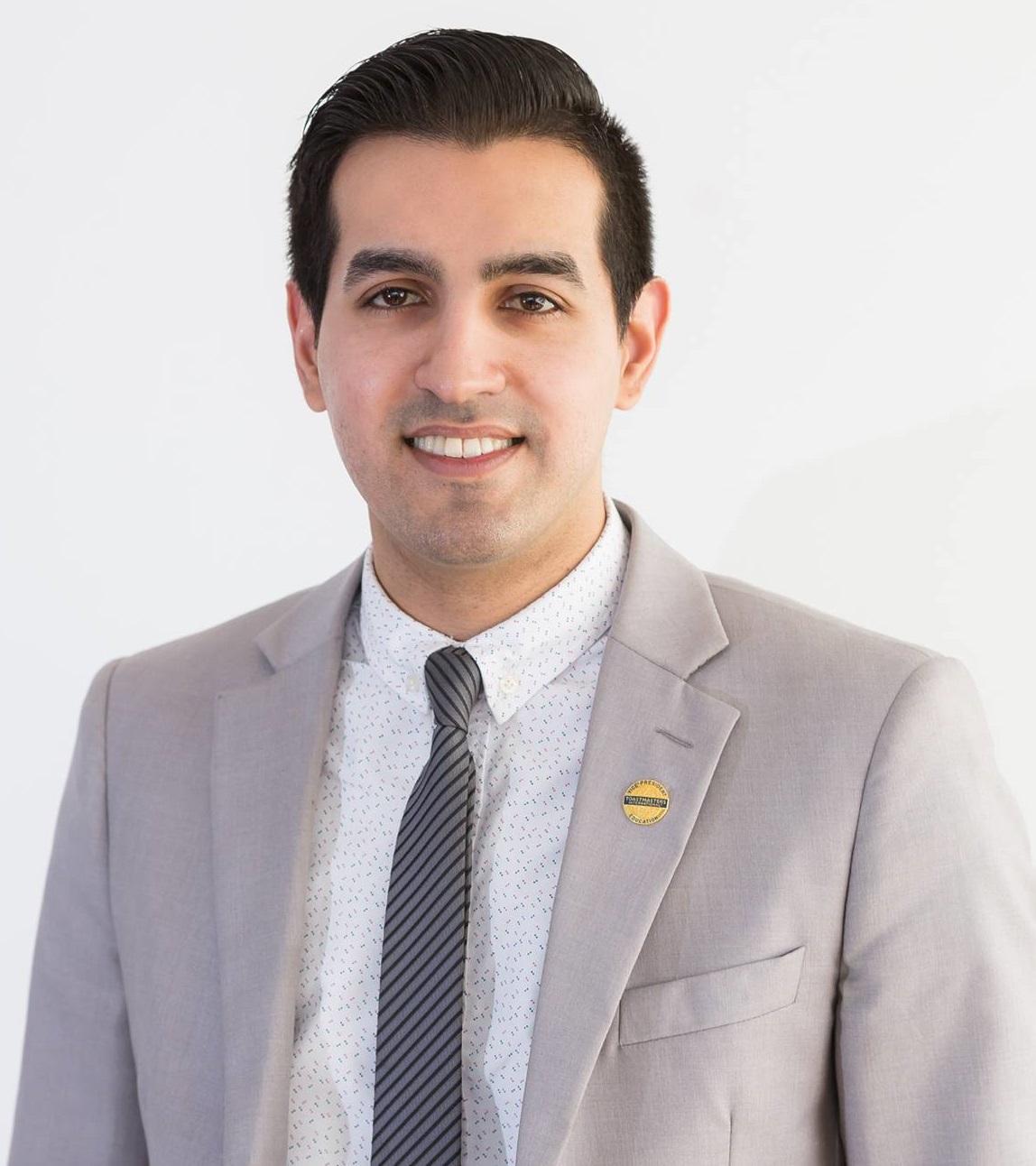 Qamar Sheraz