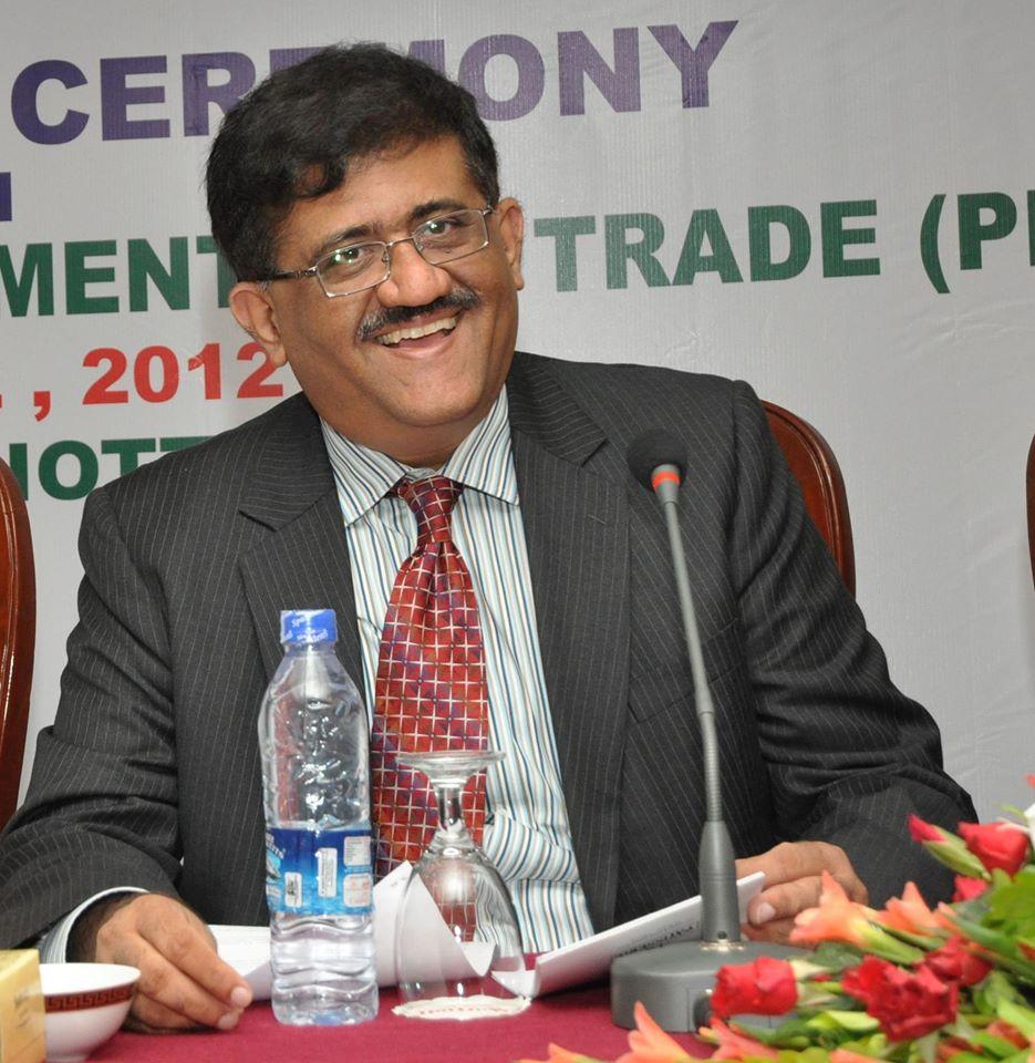 Sameer Hamid Dodhy, DTM